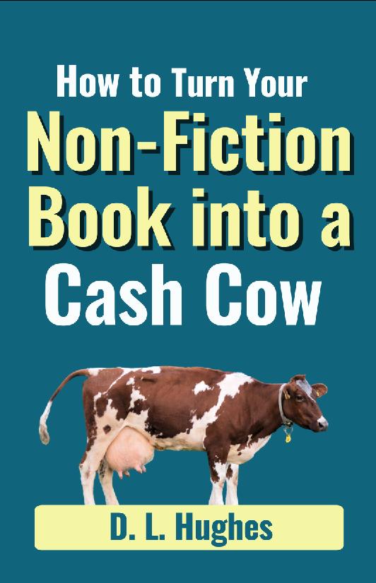 non-fiction cash cow book