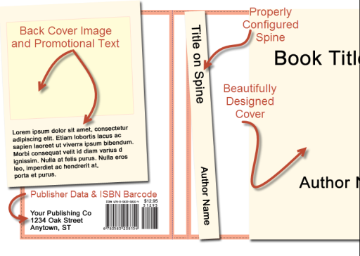 book-cover-layout